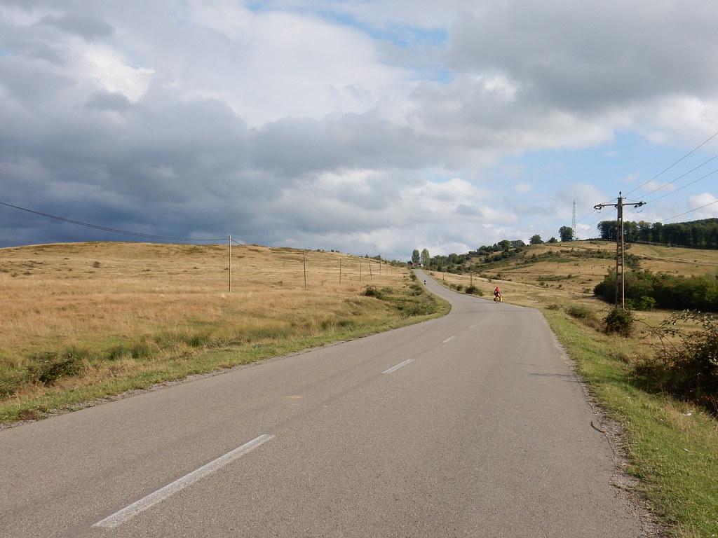 The Romania Countryside