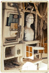 Noah Purifoy (Christopher.Michel) Tags: joshuatree christophermichel noahpurifoychristophermichel