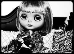 Blythe A Day 2014 - Sept 3rd - Candid Camera