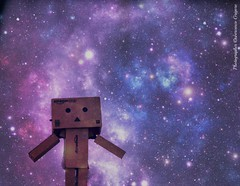Galaxy ranger (covercencogrigore) Tags: galaxy danboo