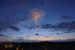 Joso-Kinugawa Fireworks 2014 d (haduki99) Tags: japan fireworks foveon joso ibarakiprefecture