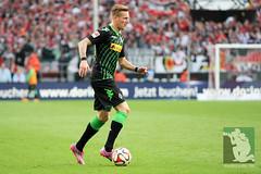 "DFL BL15 1. FC Köln vs. Borussia Moenchengladbach 21.09.2014 008.jpg • <a style=""font-size:0.8em;"" href=""http://www.flickr.com/photos/64442770@N03/15127172950/"" target=""_blank"">View on Flickr</a>"