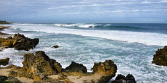 North Beach Coast