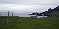 Banna Minn (WatscapePhoto) Tags: sea islands bay scotland atlanticocean foula stevewatson shetlandislands westburra bannaminn watscapephoto duncansclett