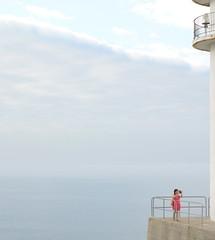 089 Cabo Tourin (NuriKanki) Tags: lighthouse faro