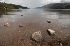 Loch Ness (Thomas Grascoeur) Tags: scotland highlands thomas ecosse scottishhighlands royaumeuni timberbush grascoeur