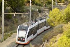 train (machirito) Tags: tren fgv