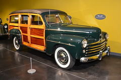 1947 Ford Super Deluxe Woody (jimculp@live.com) Tags: ford woody tacoma acm lemay