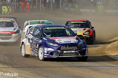 Ford Fiesta VIII 4x4 T16 (13) (Andreas Bakkerud) (tbtstt) Tags: world boss france ford monster championship brittany fiesta cross 4x4 rally transport like 8 andreas racing tires cooper round hd viii 13 motegi fia mse rallycross t16 2014 ohlin ohlins a bakkerud lohac loheac informativ worldcars olsbergs mountune omse tbtstt