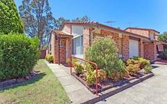 62/109 Stewart Avenue, Hammondville NSW