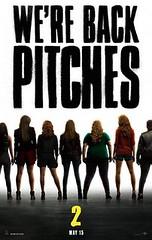 Pitch Perfect 2 (2015) ชมรมเสียงใส ถือไมค์ตามฝัน 2  [Soundtrack SUB English]