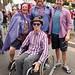 LA Pride Parade and Festival 2015 001