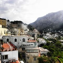 Capri.. (matis. 7) Tags: trip travel sea italy capri campania travellingfool travelplanet