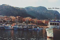 Porticello (ambcroft) Tags: landscape paesaggio sea mare port porto porticello sicily sicilia italy italia holiday vacanza memories ricordi nikon nikond3000