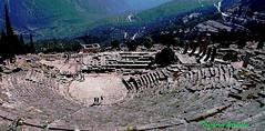 - Delphi (2) (teogera) Tags:       hellas greece fokida delphoi delfi apollo temple contax 159mm carlzeiss f2825mm kodak kodachrome 200asa