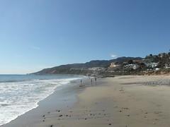 1699 onderweg naar Los Angels (Reinier v Hoorn) Tags: onderweg naar los angels by malibu santa monica zuma beach