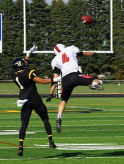 40 (dordtfootball2014) Tags: dordt northwestern