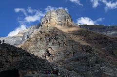 Mount Temple (AmitShah) Tags: banff canada nationalpark