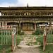 ... esse lindo templo em Erdenesogt