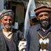 Afegãos de Eshkashin