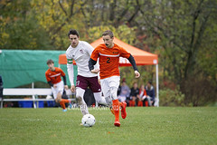 IMG_3781eFB (Kiwibrit - *Michelle*) Tags: soccer varsity boys high school game team monmouth mustangs nya north yarmouth academy maine 102916