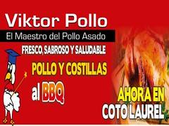 Viktor Pollo (Culinary Road Trips Puerto Rico) Tags: affordable criollo culinaryroadtripspuertorico puertorico santaisabel viktorpollo