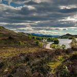 Highlands & Heather - Loch Tarff thumbnail