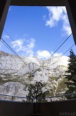 Ruta hacia la cima (Dawlad Ast) Tags: fuente de cantabria picos europa naturaleza montaa espaa spain octubre 2016 parque nacional teleferico panoramic scenic mountain top cima camaleo liebana