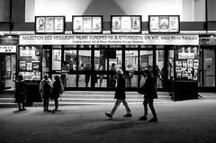 Katorza (alex bo.) Tags: katorza cinma street nantes urban city cityscape theater france europe streetphotography ricoh ricohgr