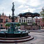 Jardin Zenea - Alejandro Castro