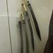 Turkish sabres