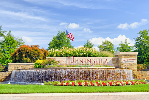 The Peninsula Community