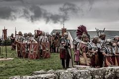 Its Grim Up North (Rob.900) Tags: romanfort roman birdoswaldfort birdoswald englishheritage cumbria
