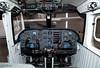 Aer Arann Islands BN-2A Cockpit EI-BCE (birrlad) Tags: aerarann islands aircraft aviation airplane airplanes connemara airport galway ireland eibce brittennorman bn2a26 islander bn2p bn2 cockpit controls hangar maintenance airside