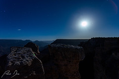 Bright like the sun (patrickdunse) Tags: 1740mm 6d america amerika arizona blau blue canon canon6d canonef1740mmf4lusm canoneos6d canyon eos felsen frühling fullmoon grandcanyon landscape landschaft langzeitbelichtung longexposure longtimeexposure matherpoint mond moon nacht nachtaufnahme natur nature night nightshoot panoramalens rocks schlucht slowshutterspeed southrim spring usa usm unitedstates weitwinkel weitwinkelobjektiv west westen panorama wideangle wideanglelens