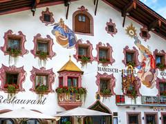 Miradores (2) (etoma/emiliogmiguez) Tags: kitzbhel austria sterreich estacin esqu ventanas balcones