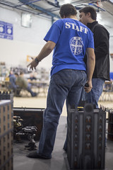 Alaska Battle Brothers wargaming convention on Oct 8, 2016 in Anchorage Alaska. (hookhandmonkeyass) Tags: tedkincaid akbb alaskabattlebrothers wargaming convention alaska warhammer gamesworkshop adeptustitanicus adepticontitanicus titanicus titanbattle anchorage usa