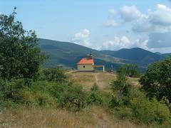 Szent Anna-kpolna (ossian71) Tags: magyarorszg hungary mtra gyngys termszet nature tjkp landscape hegy mountain kpolna chapel