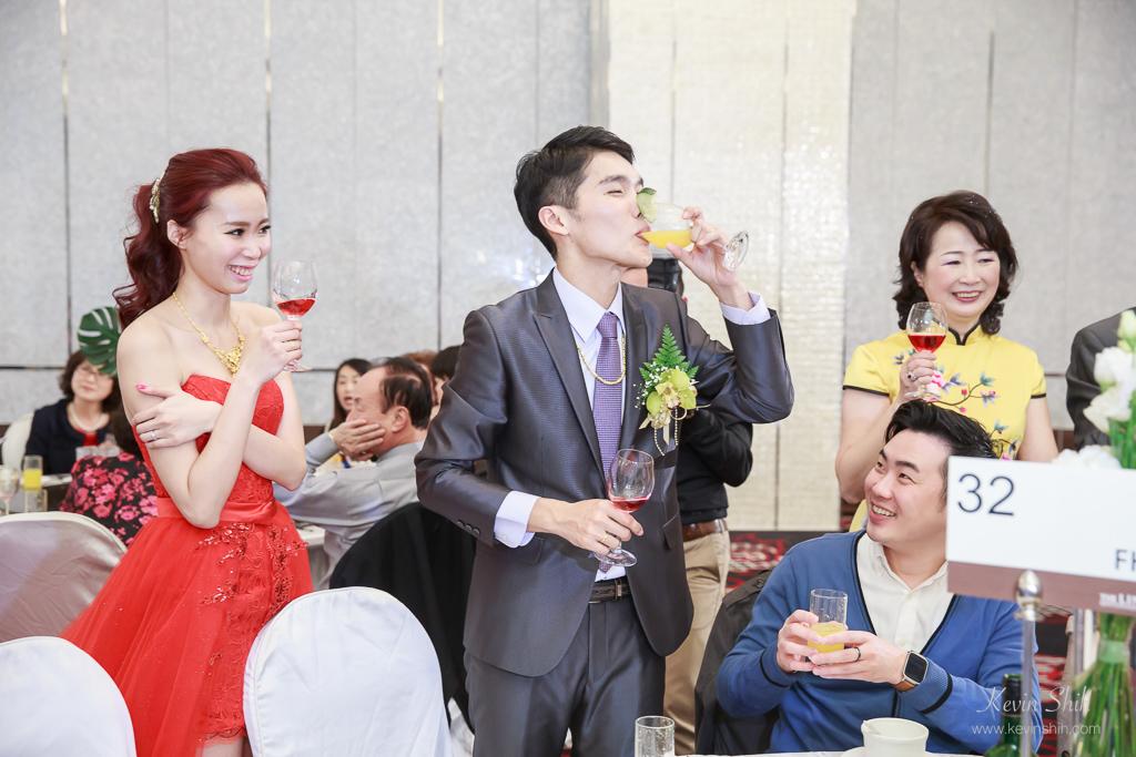 THE LIN Hotel 婚禮攝影-13