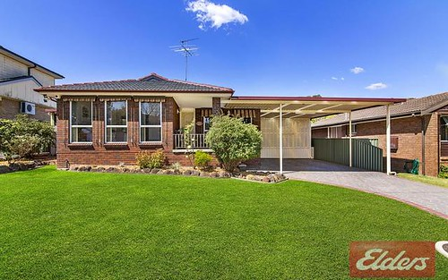 23 Hume Crescent, Werrington County NSW 2747