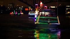 BC0A2238 (Christmas Ships Parade) Tags: 2013 bubinga canon5dmarkiii christmas christmaslights christmasships2013 christmasshipsparade december fleet marine maritime night oregon portland season shenanigans watercraft willametteriver yacht
