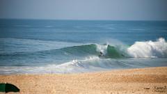 La Gravière Hossegor (Trialxav) Tags: surf hossegor landes waves vague ocean atlantique barrel tube bodyboard