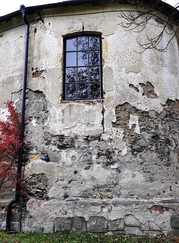 Ledce (BN), kostel