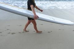 Waikiki Beach (Blinking Charlie) Tags: waikk waikikibeach surfer sand wetsuit honolulu hawaii sonydscrx100m3 usa 2016 blinkingcharlie hawaii