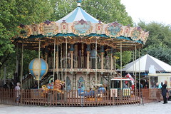 Merry-Go-Round (Muddy LaBoue) Tags: paris france autumn october manege merrygoround carousel worldwidephotowalk2016 2016