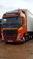 Manfreight Ltd
