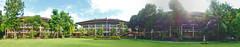Kantor Gubernur Bali (Ya, saya inBaliTimur (leaving)) Tags: bali building gedung architecture arsitektur office kantor
