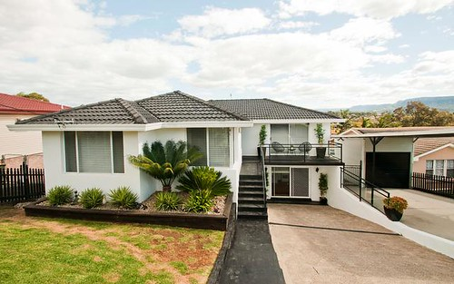 3 Belmont Road, Dapto NSW 2530