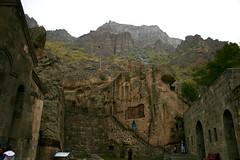 Geghard, Armenia (Marianna Gabrielyan) Tags: khachqar geghard armenia religion christianity canoneosdigitalrebelxti canonefs1855mmf3556isusm
