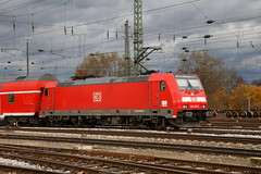 DB Regio 146 229-0 Basel Bad Bhf